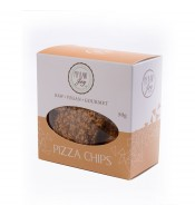 Pizza crackers - 50 g