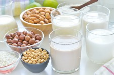 Commercial Plant Milks vs. Homemade Plant Milks