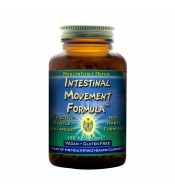 Intestinal Movement Formula - 120 VeganCaps