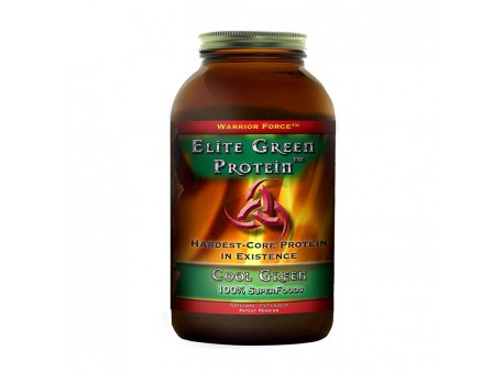 Elite Green Protein Cool Green - 500 g
