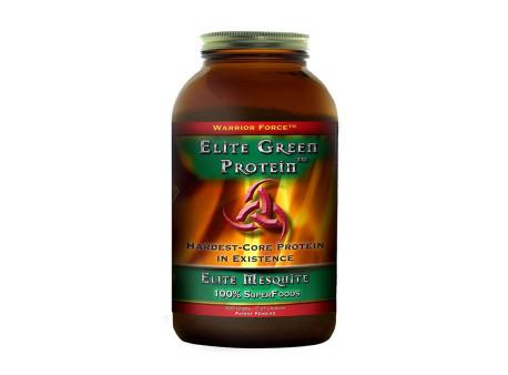 Elite Green Protein Elite Mesquite - 500 g