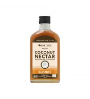 Světlý kokosový nektar BIO - 240 ml