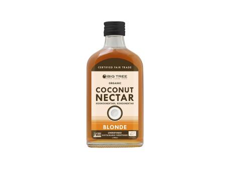 Coconut Palm Nectar Blonde - 240 ml