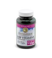 Vitamíny pro ženy