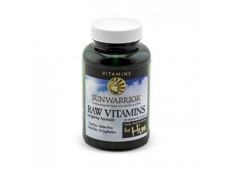 Vitamins for him - 90 capsules