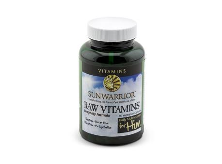 Vitamíny pro muže - 90 kapslí