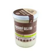 Kokosový olej BIO - 400 ml