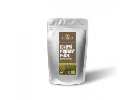 Hemp Protein Powder BIO - 500 g