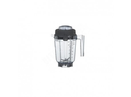 Vitamix - container for grinding dry food