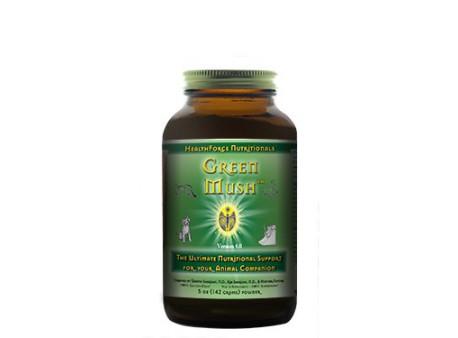 Green Mush™