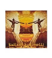 Meditační CD Golden Dragonrider