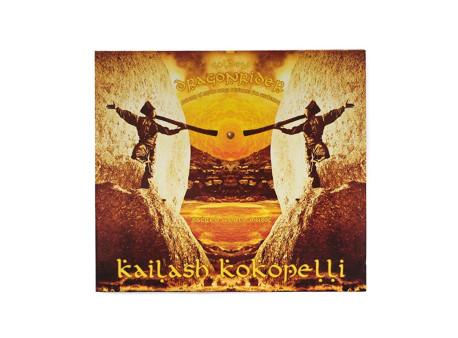 Meditative CD Golden Dragonrider