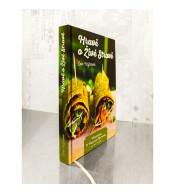 Kniha Hravě o živé stravě