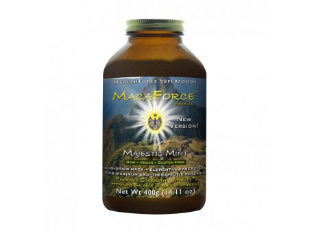 MacaForce™ Majestic Mint Maca