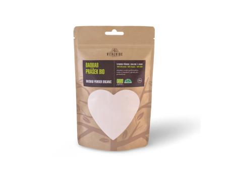 Baobab Powder Organic - 125 g