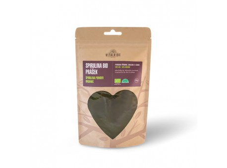 Spirulina Powder BIO - 125 g