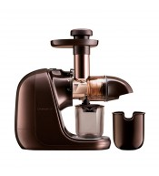 Slow juicer G21 Chamber horizontal