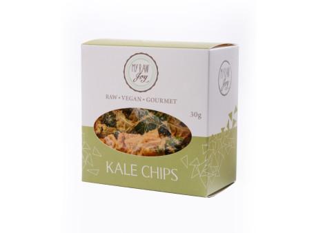 Kale chips - 30 g