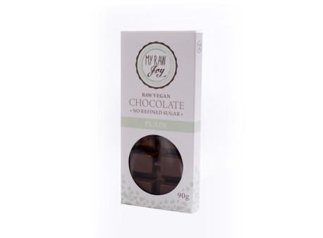 Chocolate plain - 90 g
