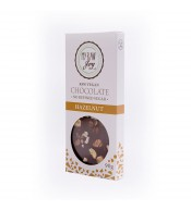 Chocolate hazelnut Organic