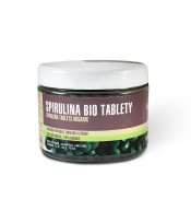 Spirulina - 1500 Tablets