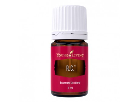 Essential oil R.C.™, Young Living