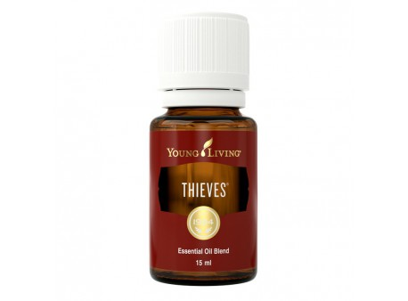Esenciální olej Thieves®, Young Living