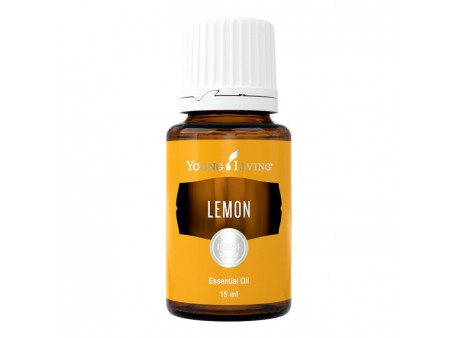 Essential oil Citron, Young Living