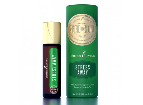 Stress Away™ Roll-on