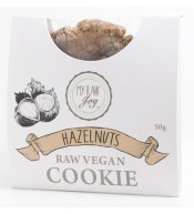 Cookie BIO hazelnuts
