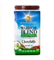Protein Blend Organic chocolate, Sunwarrior