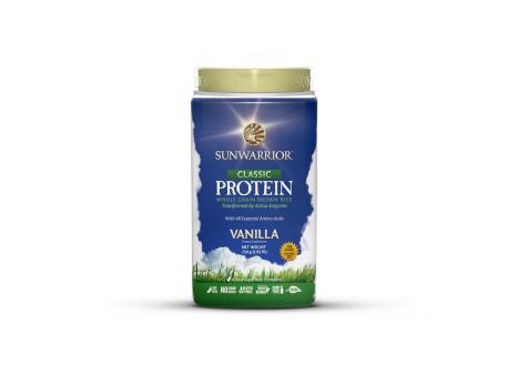Protein Classic vanilkový