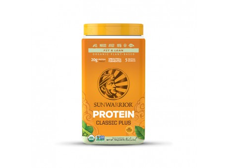 Sunwarrior Protein Classic Plus Bio - Natural
