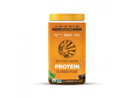 Protein Plus Bio Čokoládový