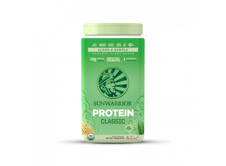 Protein Classic Organic natural