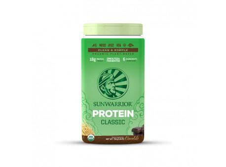 Protein Classic Organic chocolate