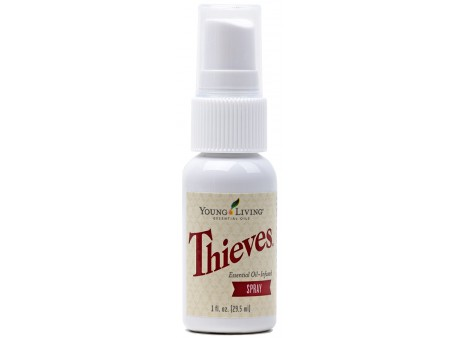 Sprej Thieves®