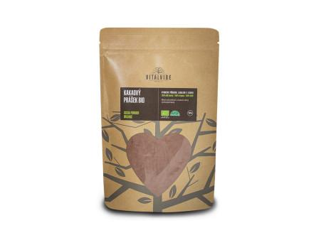 Kakaový prášek BIO z Peru