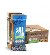 Sol Bar mix 4 flavors