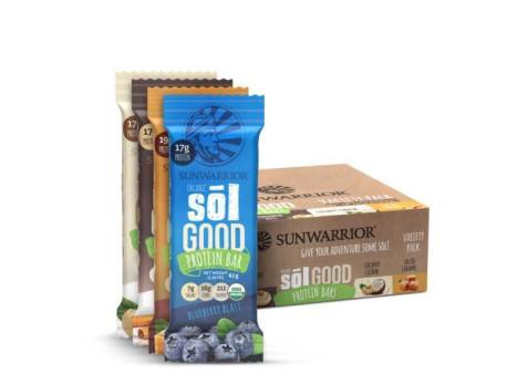 Sol Bar mix 4 druhů