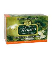 Tea Spring Dragon Longevity