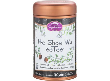 Tea He Shou Wu