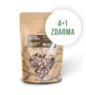 Cashew Cacao Clusters (4 + 1 ks FREE) (Kód: 8018)