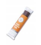 Chocolate bar caramel Organic