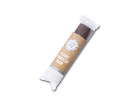 Čokoládová tyčinka BIO nugátová