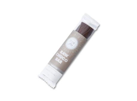 Čokoládová tyčinka BIO s kávovou příchutí