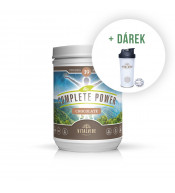 Complete Power™ ORGANIC chocolate (Kód: 8020)