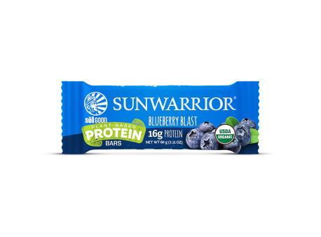 Sol Bar Blueberry