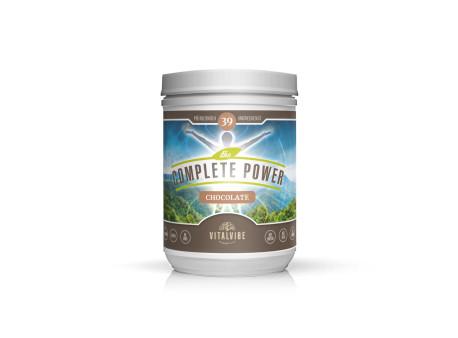 Complete Power™ BIO čokoládový