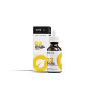 Vitamin D3+K2 liquid (Kód: 1658)